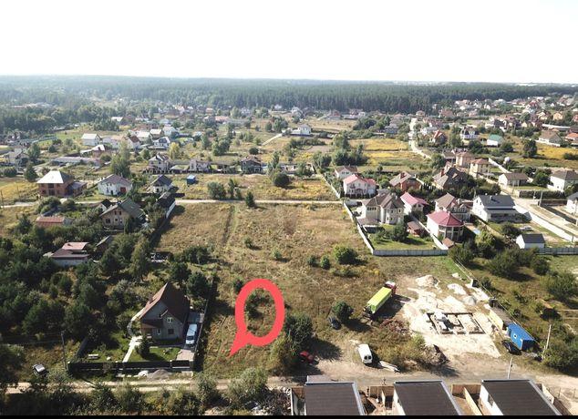 Продажа землі в Тарасовка