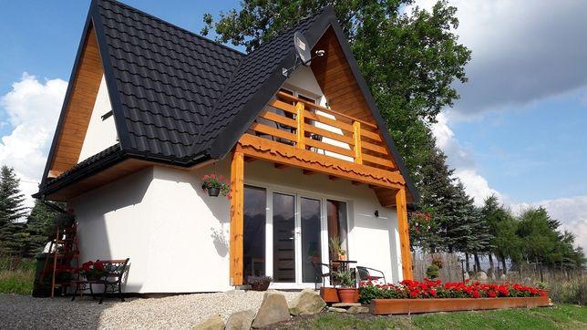 Domek z Pięknym Widokiem na Góry - Kościelisko