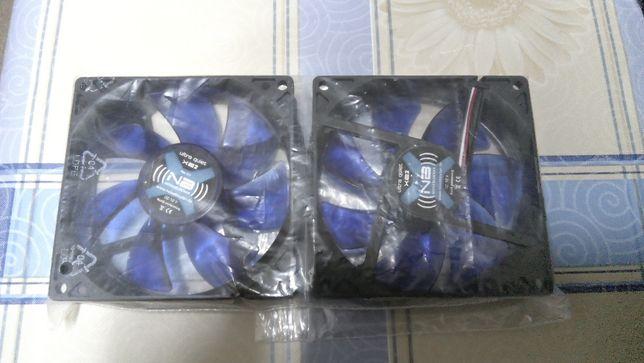 Ventoinha Noiseblocker XE-2 92mm (2x)