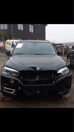 Maska BMW X5 F15 F16 oryginalna