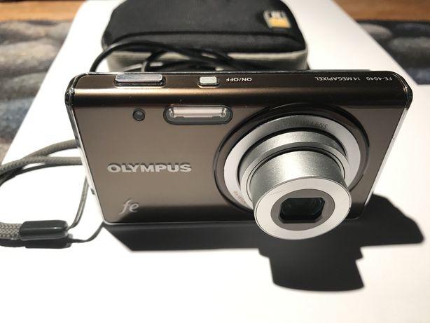 Aparat Olympus FE-4040