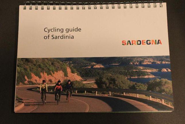 Sardynia-Włochy-Italia-atlas z trasami rowerowymi-1254
