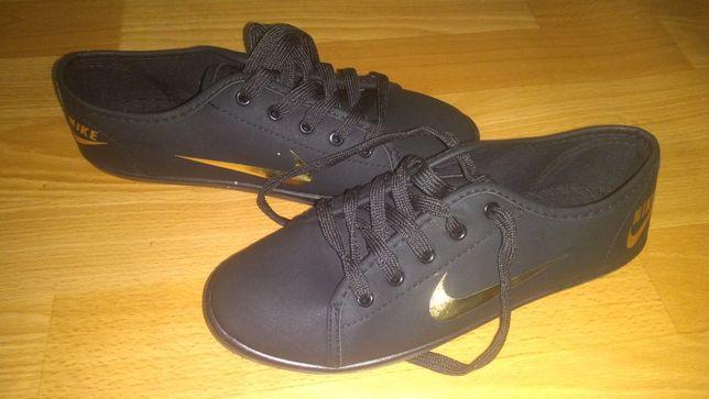 Nowe buty nice