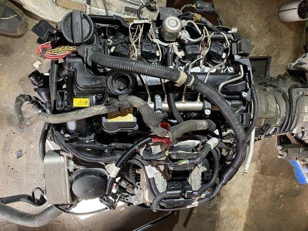 Motor bmw 530E híbrido ,330E híbrido série F ,x5 f15 híbrido para peca