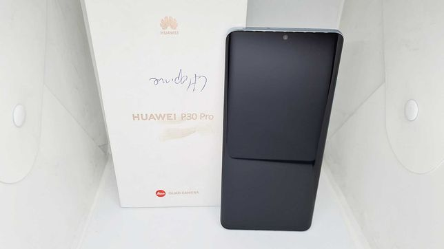 Telefon Huawei P30 Pro. Gwarancja!