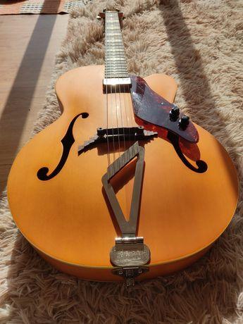Guitarra elétrica Gretsch Synchromatic 125 anniversary