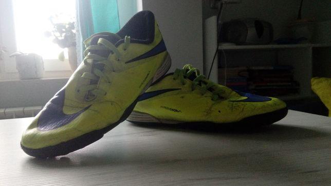 Buty Nike Hypervenom Turfy