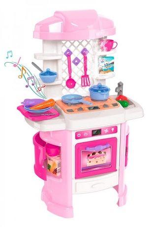 """Акция !! Игрушка """"Кухня детская ТехноК"""", 6696 . Музыкальная ! New !!"""
