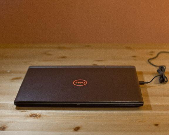 Laptop Dell G5 5587 i5-8300H/GTX1060 6GB/1TB HDD+128SSD/8GB/W10