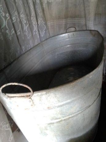 Продам ёмкость на 100 литров производства СССР цена 200 грн
