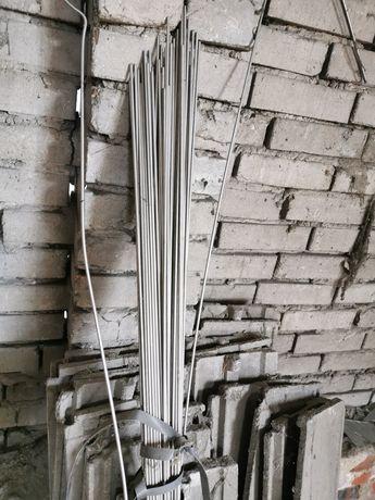 Pręt drut nierdzewny 4mm