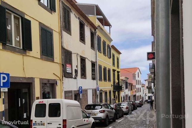 Prédio Centro do Funchal Zona Histórica e Turística