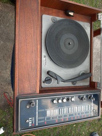 Sprzedam radiogramofon Unitra Diora