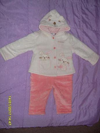 Дитячий костюм (для дівчинки)