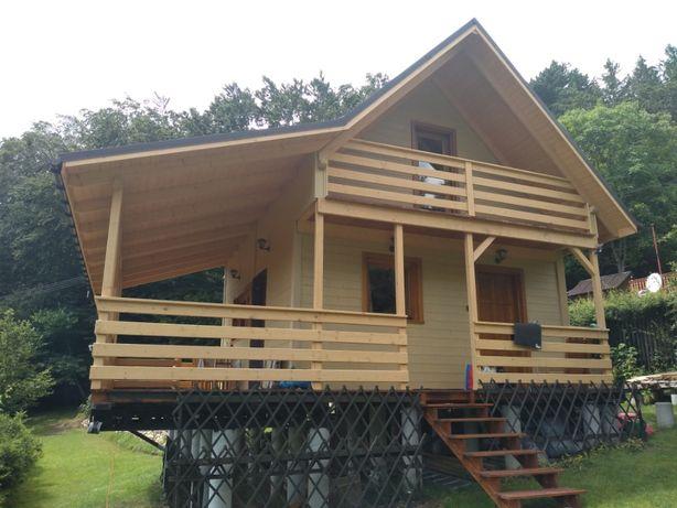 Dom/domek z działką do wynajęcia