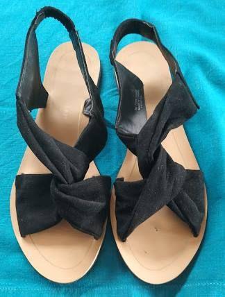 Sandały 39 ATMOSPHERE idealne