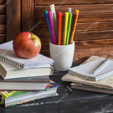 Дипломные работы, домашние задания, курсовые, рефераты