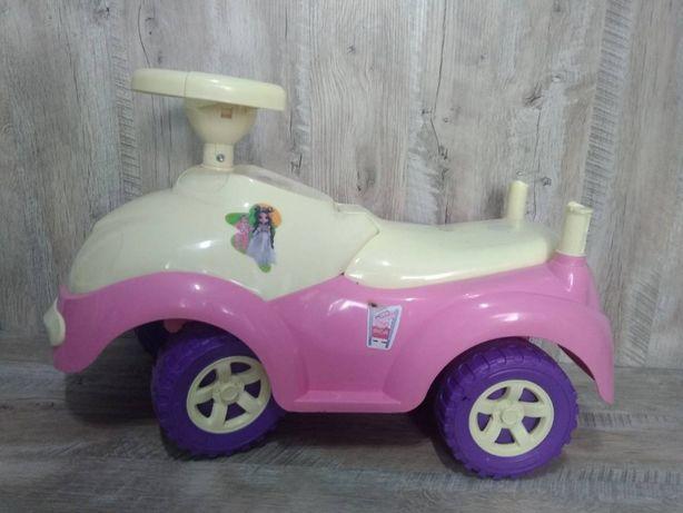 Детская машинка ходунки