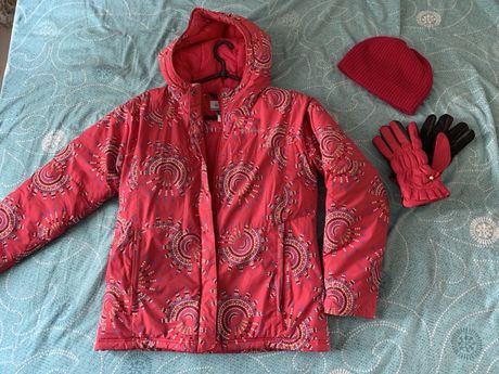 Куртка Columbia omni shield подросток девушка женская