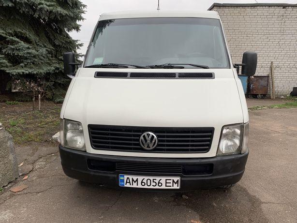 Volkswagen LT груз срочно