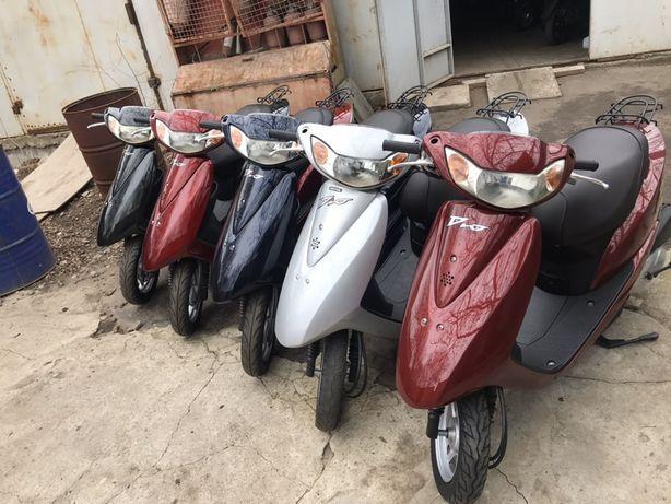 Honda Dio AF62 новый завоз склад