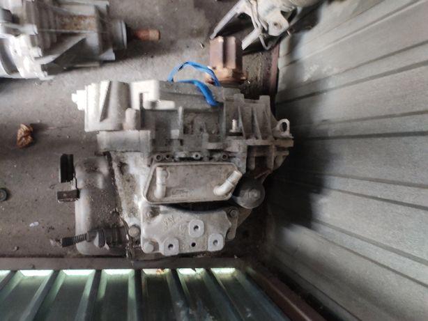 Skrzynia biegów DSG automatyczna VW CADDY SFA
