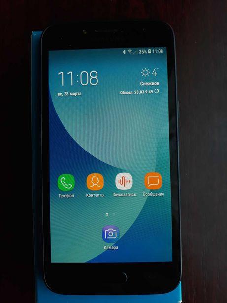Продам Samsung j2 2018