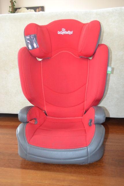 Fotelik samochodowy Baby Design LIBERO 15-36 kg
