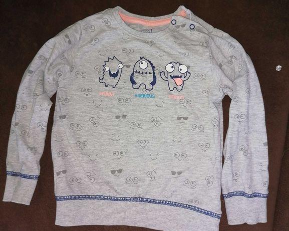 Bluza sweter sweterek 98 Cool Club