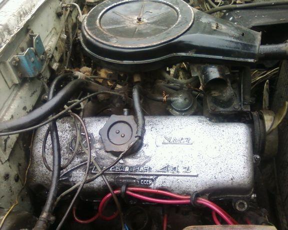 Продам двигатель УЗАМ 412
