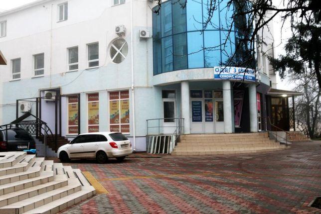 Продається приміщення під бізнес на Словянці 150 м2
