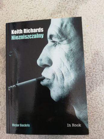 Niezniszczalny Keith Richards