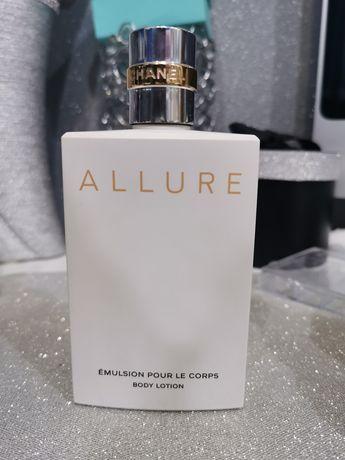 Balsam do ciała Chanel allure