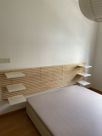 Cabeceira Ikea 160