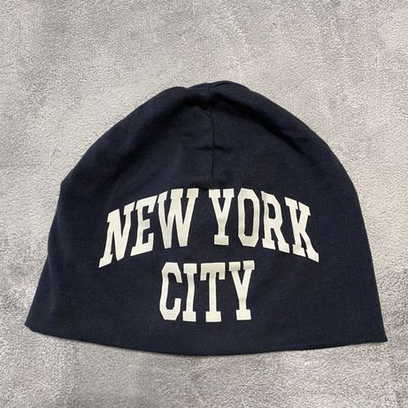 H&m шапки хлопковые
