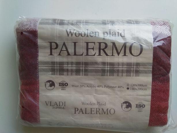 Плед Palermo 140см*200см