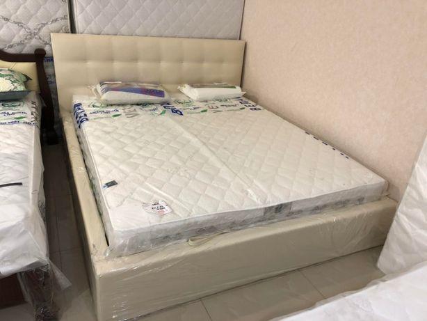 Кровать 200*160, Сборка и установка-БЕСПЛАТНО