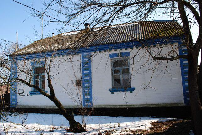 Продам кирпичный дом по Житомирской трассе с Сытняки