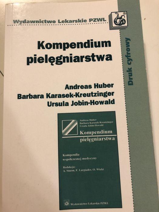 Kompedium Pielęgniarstwa Warszawa - image 1