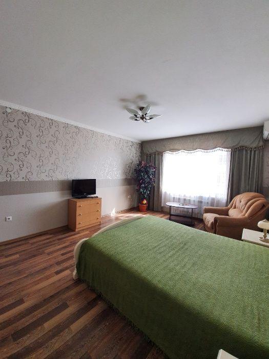 Квартира с хорошим ремонтом на Кашинского 4-1