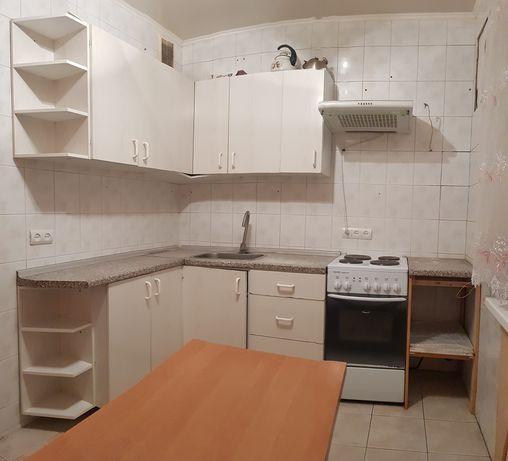 2к квартира, Срибнокильская 16, метро Осокорки 5 мин, видовая