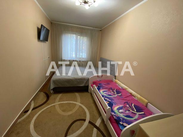 2-х комнатная квартира на ул Космонавтов/ Инглези/ Черемушки