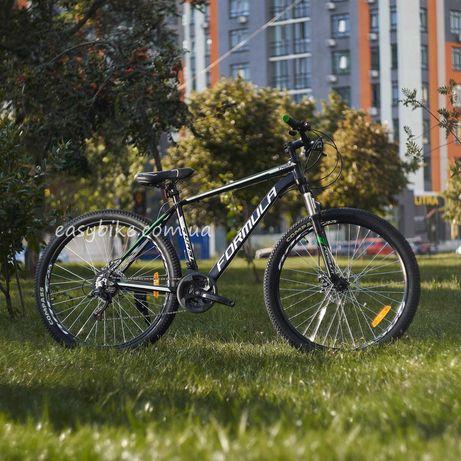 Новый горный велосипед Formula Thor 1.0 29 колеса 19 алюминий рама