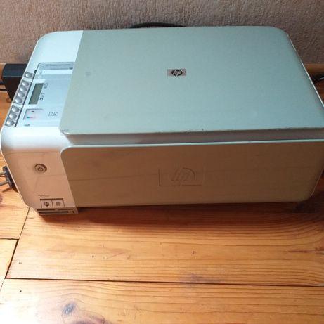 Продам принтер HP C3183