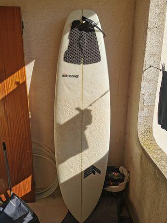 Prancha de surf 6.6