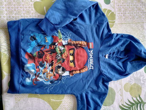 Ninjago lego bluza