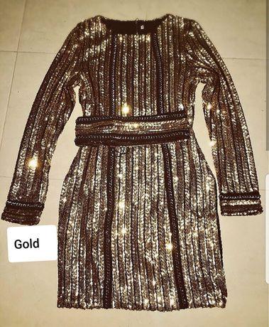 Продам шикарное платье!