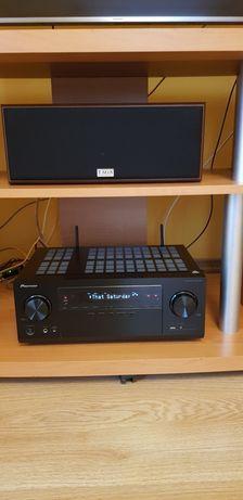 Amplituner VSX-832 5.1 gwarancja Atmos Spotify ARC stan jak nowy