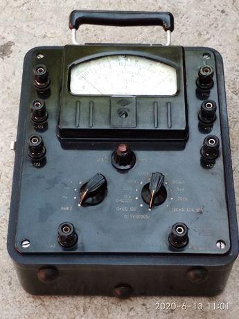 Ампервольтметр АВО-5М1