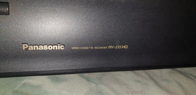 Sprzedam Magnetowid Panasonic NV-J35HQ